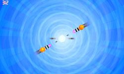 Space Jam : 3D Rolling Orbit screenshot 6/6