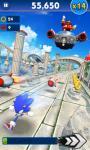 Sonic Dash Latest screenshot 1/3
