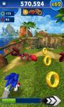 Sonic Dash Latest screenshot 3/3