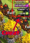 Cheat All Server FHx CoC screenshot 2/2