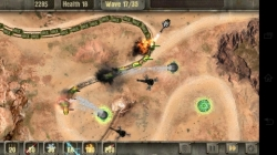 Defense Zone HD extra screenshot 2/6