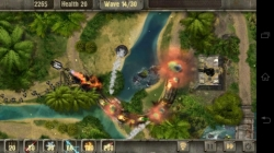 Defense Zone HD extra screenshot 3/6