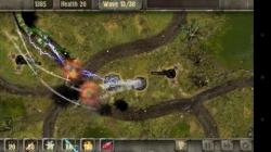 Defense Zone HD extra screenshot 4/6