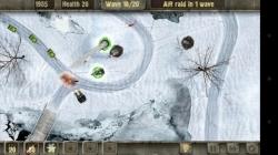 Defense Zone HD extra screenshot 5/6