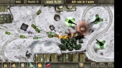 Defense Zone HD extra screenshot 6/6