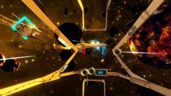 End Space VR for Cardboard base screenshot 4/6