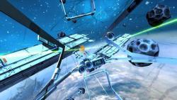 End Space VR for Cardboard base screenshot 6/6