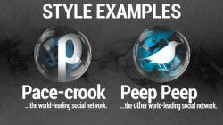 Smoke  Glass Icon Pack select screenshot 4/6