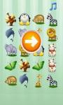 Fables Memory Game screenshot 1/2
