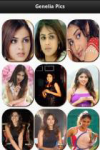 Genelia DSouza Top 99 Wallpaper screenshot 1/6