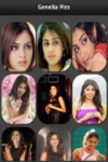 Genelia DSouza Top 99 Wallpaper screenshot 3/6