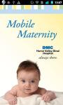 DMC-HVSH Mobile Maternity screenshot 1/6