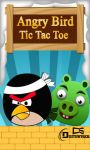 AngryBird Tic Tac Toe screenshot 1/6