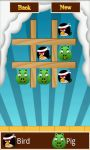 AngryBird Tic Tac Toe screenshot 2/6