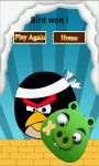 AngryBird Tic Tac Toe screenshot 3/6