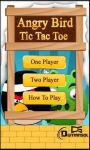 AngryBird Tic Tac Toe screenshot 4/6