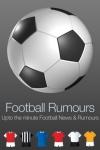 Football Rumours screenshot 1/1