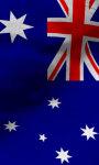 Australia flag Free screenshot 3/5