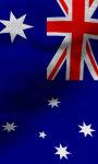 Australia flag Free screenshot 4/5