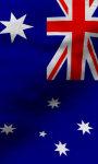 Australia flag Free screenshot 5/5