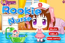 The Baby Keeping Nurse screenshot 1/3
