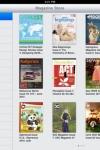 MagCloud Magazine Store & Reader screenshot 1/1