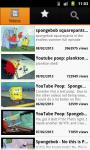 SpongeBob TV Channel screenshot 2/3