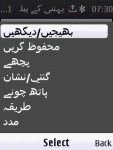Panini Keypad Urdu screenshot 2/5