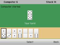 Play Domino on Blaast screenshot 2/6