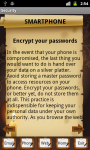 SECURITY EXPERT ULTIMATE screenshot 3/4