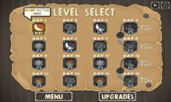 Knights vs Zombies screenshot 2/6