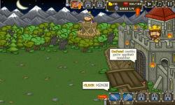Knights vs Zombies screenshot 3/6