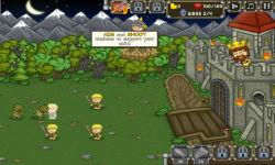 Knights vs Zombies screenshot 4/6