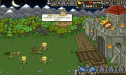 Knights vs Zombies screenshot 5/6