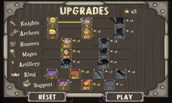 Knights vs Zombies screenshot 6/6