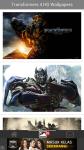 Transformers 4 HD Wallpaper screenshot 3/6