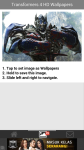 Transformers 4 HD Wallpaper screenshot 4/6