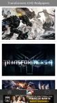 Transformers 4 HD Wallpaper screenshot 6/6