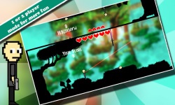 100 Swords Dumb Hero : Tap Die screenshot 2/5