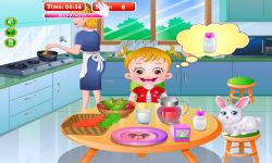 Baby Hazel Stomach Care screenshot 2/6