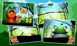 Larva Venture-Worm Legend Game screenshot 1/4