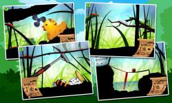 Larva Venture-Worm Legend Game screenshot 2/4
