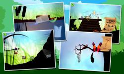 Larva Venture-Worm Legend Game screenshot 4/4