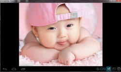 Cute Baby Wallpaper Free screenshot 2/3