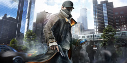 Watch Dogs HD Wallpapers screenshot 3/6