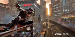 Watch Dogs HD Wallpapers screenshot 4/6