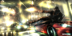 Watch Dogs HD Wallpapers screenshot 5/6
