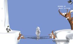Penguin Cliff screenshot 1/4