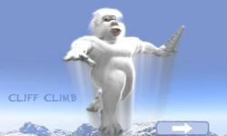 Penguin Cliff screenshot 2/4