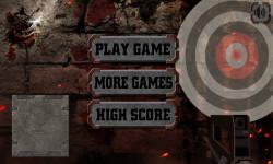 Darts Gunfire Games screenshot 1/4